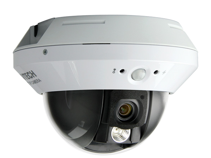 AVM-521, Indoor Dome IP Camera