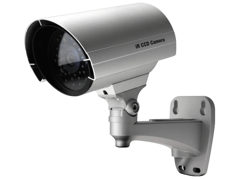 KPC 149 high-resolution IR camera