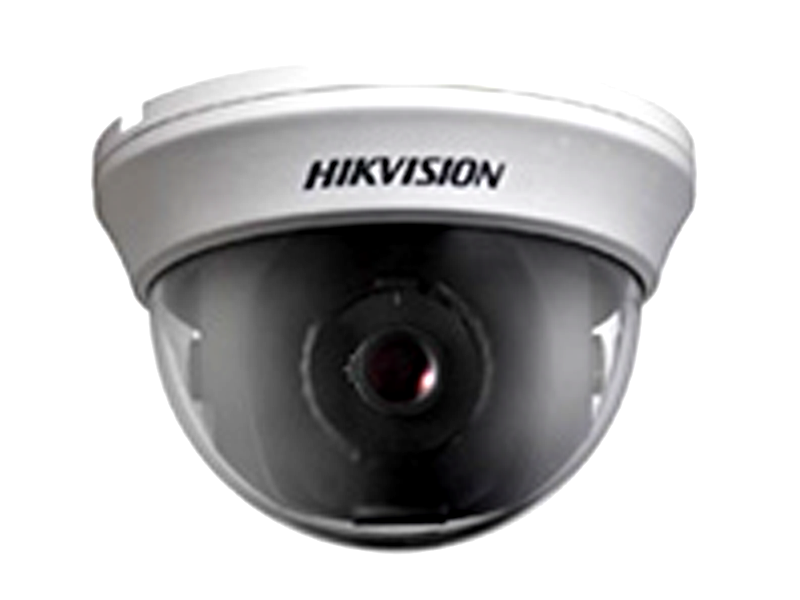 DS-2CE55A2P(N) Indoor IR Dome Camera
