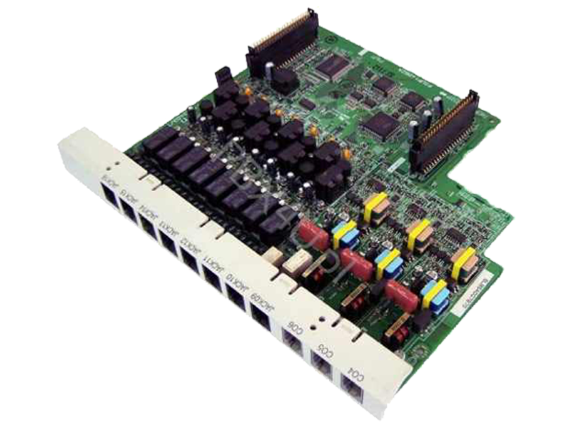 Panasonic KX-TES82483 3 X 8 Expansion Card